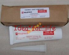 New 4 oz Wakefield Thermal Joint Compound Type 126 Non-Silicone #C0Zk
