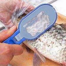 New Practical Fish Remover Scraper Cleaner Home Kitchen Tool Peeler