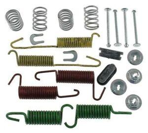 Raybestos H7248 Drum Brake Hardware Kit - Made in USA