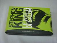 (Stephen King) Le notti di Salem 2001 Bompiani