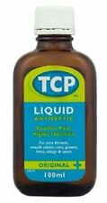 TCP Antiseptic Liquid 100ml