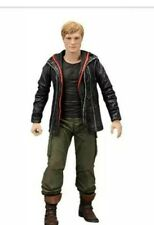 THE HUNGER GAMES SERIES 2 PEETA MELLARK 7'' FIGURINE NEW IN ORIGINAL PACKAGING