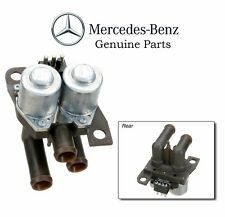 Genuine ACC Dual Valve For Mercedes SLK Class CLK Benz SLK230 170 Chassis