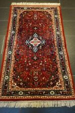 Orientteppich Handgeknüpfter TÄBRIZ Bidjar 160 cm x 90 cm Carpet Tappeto Rug