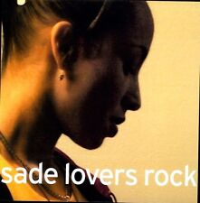 Sade - Lovers Rock [New Vinyl LP] 180 Gram