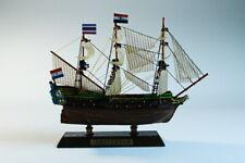 Scale model 1:1250 Amsterdam