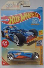 2018 Hot Wheels HW 50TH RACE TEAM 9/10 HW50 Concept 361/365