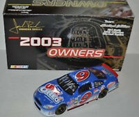 GREG BIFFLE #9 2003 UH-OH OREO TEAM CALIBER OWNERS 1/24 FREE SHIPPING