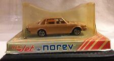 Mini Jet Norev Volvo 423 Sealed in box 1967