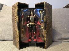 G.I. Joe Classified Series PulseCon Snake Supreme Cobra Commander exclusive MIB