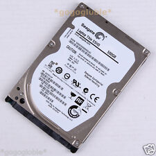 "Seagate ST500LM000 500 GB 5400 RPM 2.5"" SATA 64MB(SSD 8MB) HDD Hard Disk Drives"