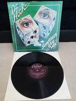 """Dr. Hook – Sometimes You Win Vinyl 12"""" LP Album Capitol EST 12018 1979"""
