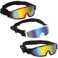 High Quality Medium and Large Dog UV Goggles Sunglasses Pet Eyes Accessories