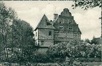 Ansichtskarte Halle Westfalen Schloß Holtfeld  (Nr.9115)