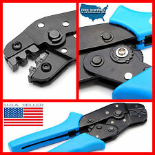 NEW Electrical Crimper AWG 20-14 Pin 0.5-2.5mm for Dupont SN-02B Motex crimping