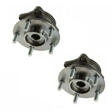 For: Mitsubishi Endeavor 04-11 Rear Axle Bearing Hub Assemblys Set of 2 BR930414