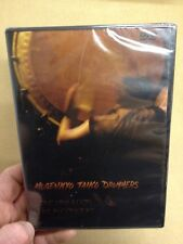 Mugenkyo Taiko Drummers:One Vibration Live In Concert(UK DVD)New+Sealed UK Tour