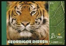 203044) Niederlande Markenheft 71** bedrohte Tiere