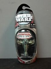 Titanium Series Die-Cast Micro Machines Star Wars Slave I New in Packaging