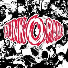 Punk-O-Rama 5 (2000) NOFX, All, Guy Smiley, Terrorgruppe, Vision, Rancid,.. [CD]