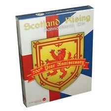 Scotland Rising Bannockburn 1314 board game Worthington Games. SW