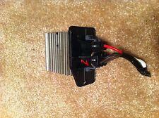 93-96 Jeep Grand Cherokee Blower Motor Resistor with ATC Auto Temp Control -used