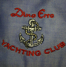 Dino Erro YACHTING CLUB 16/41 100% COTTON