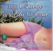 Mga Babae sa Isla Azul ! ~ ( PILIPINO MOVIE ) ~ ( Suspense / Drama ) ~ VCD