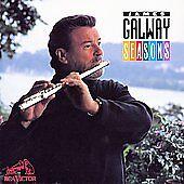 Seasons by James Galway CD
