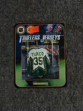 Timeless Collection Jerseys Magnet - Marty Turco #35 Dallas Stars * Elby Gifts *