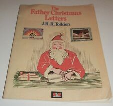 J.R.R .Tolkien, The Father Christmas Letters, First Paperback