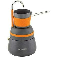 Chub Coffee Maker Camping Fishing tackle