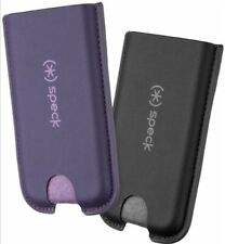 New OEM Speck Universal Sleeve Case for Apple iPhone 5 - 2 for $5 - Black Purple