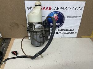 ASTRA H MK5 ELECTRIC POWER STEERING PUMP 13276990 2007 to 2010