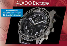 "Alado Automatik Herrenuhr ""Escape"" NEU&OVP"