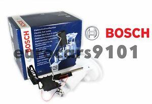 New! BMW 530i E60 E61 OEM Bosch Fuel Filter Assembly 0580314537 16117373514
