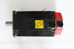 1Pcs Used Fanuc Servo Motor A06B-0147-B088