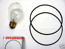 Thai Power Iso2 Isomerizer 116w Replacement Bulb PLUS Two (2) Iso 2 O-Rings