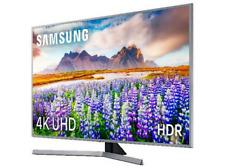 "TV LED 43"" - Samsung 43RU7475, 4K UHD Real, HDR, Smart TV, Supreme Ultradimming"