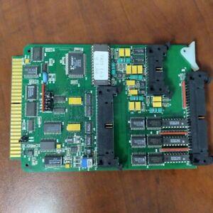 Sensoray Model 7421 Analog / Digital Multi - I/O, P/N: 0400091 Rev D, Used