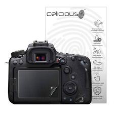 Celicious Impact Canon EOS 90D Anti-Shock Screen Protector