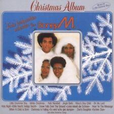 Boney M. Christmas album (1981)  [CD]