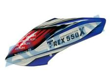 Align T-Rex 550X Canopy - Second Quality