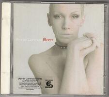 ANNIE LENNOX - bare CD + DVD