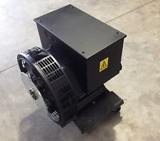 Generator Alternator Head 21 KW PDG Industrial 1 phase SAE 5/7.5 120/240V