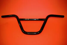 NOS Premium Products / Haro bmx handlebar mid school Cro-mo black