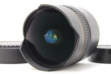 [Near Mint!] Nikon AF DX 10.5mm f/2.8 G ED FISHEYE Lens 1:2.8 Made in Japan