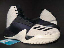 huge discount 06eda 49ee0 ADIDAS ADO CRAZY TEAM DAY ONE CONSORTIUM BROWN WHITE BLACK 1 8 BY2869 BOOST  8.5