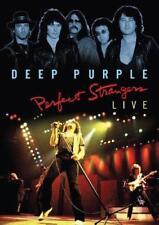 Deep Purple - Perfect Strangers Live (NEW DVD)