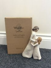 Willow tree mother and daughter figurine by Susan lordi